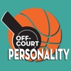 Off Court Personality artwork