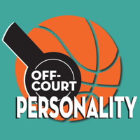 Off Court Personality podcast