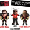 Raider Power Podcast artwork