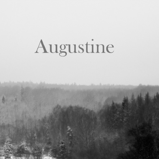 Cover image of Augustine