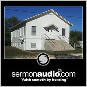 Burkett Baptist Church