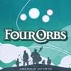 Four Orbs - A D&D Podcast artwork
