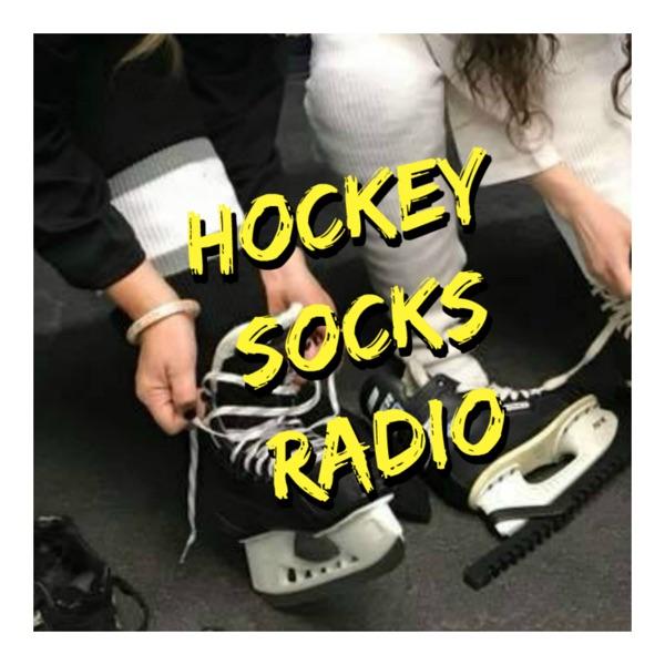 HOCKEY SOCKS RADIO - Episodes