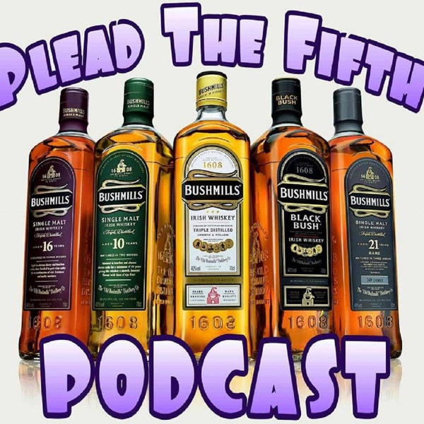 Plead The Fifth Podcast