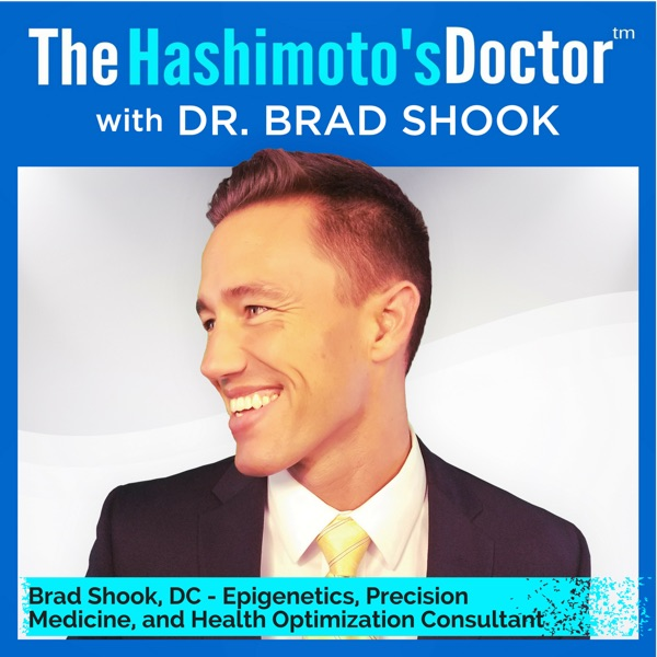 The Hashimoto's Doctor