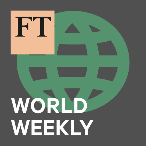Cover image of FT World Weekly