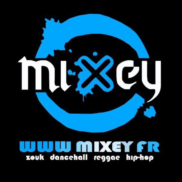 Mixey Live Dj's Website's Podcast