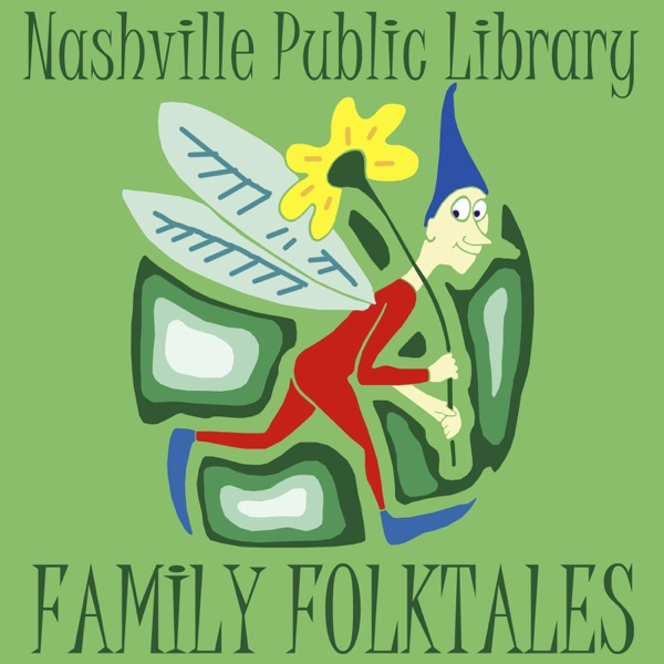 Family Folk Tales Podcast