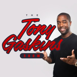 The Tony Gaskins Show