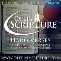 Deep in Scripture Radio podcast