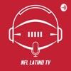 NFL Latino TV artwork