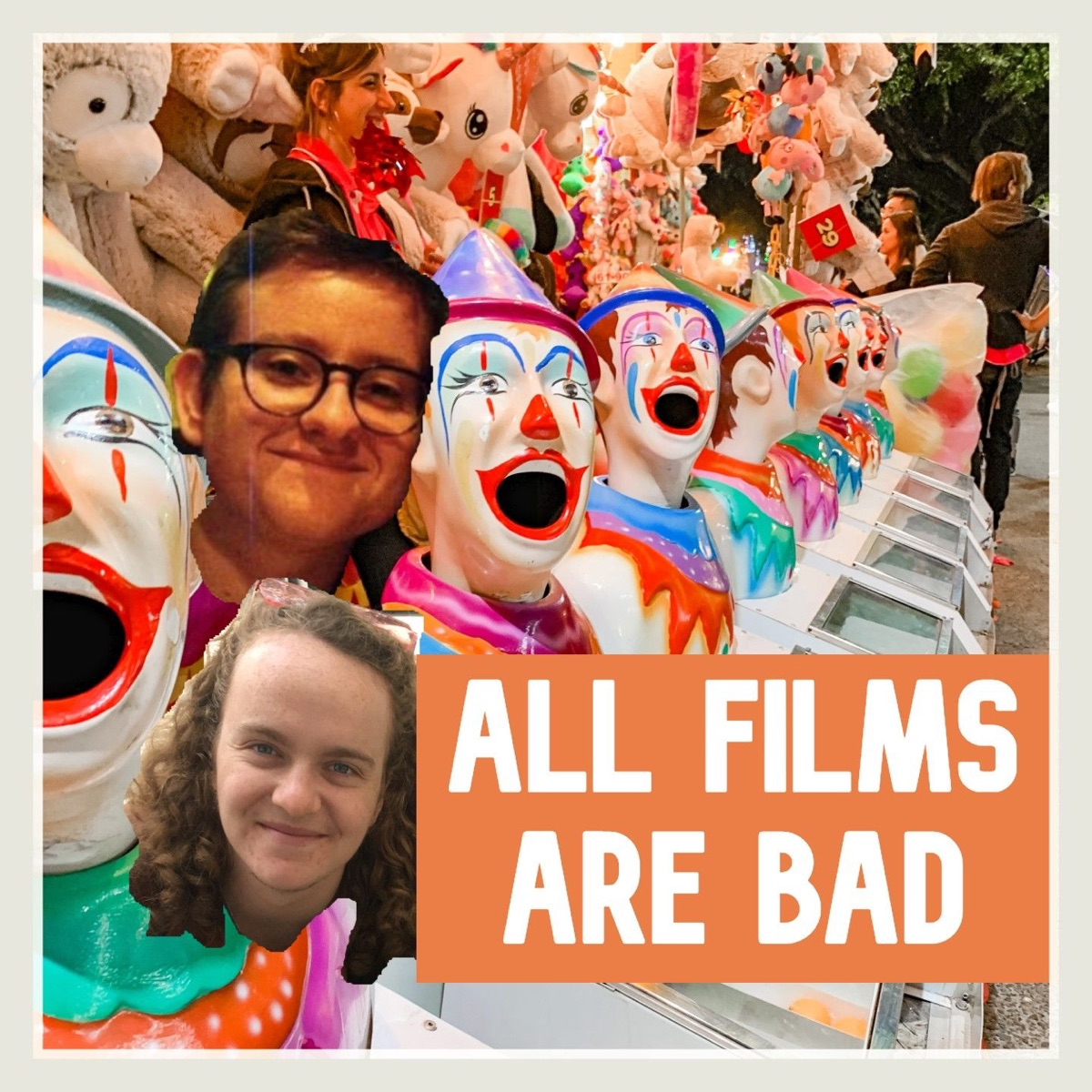 All Films Are Bad