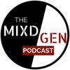 MixdGen Podcast artwork