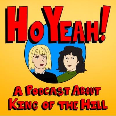 Ho Yeah!:Ho Yeah!