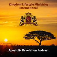 Kingdom Lifestyle Ministries International podcast