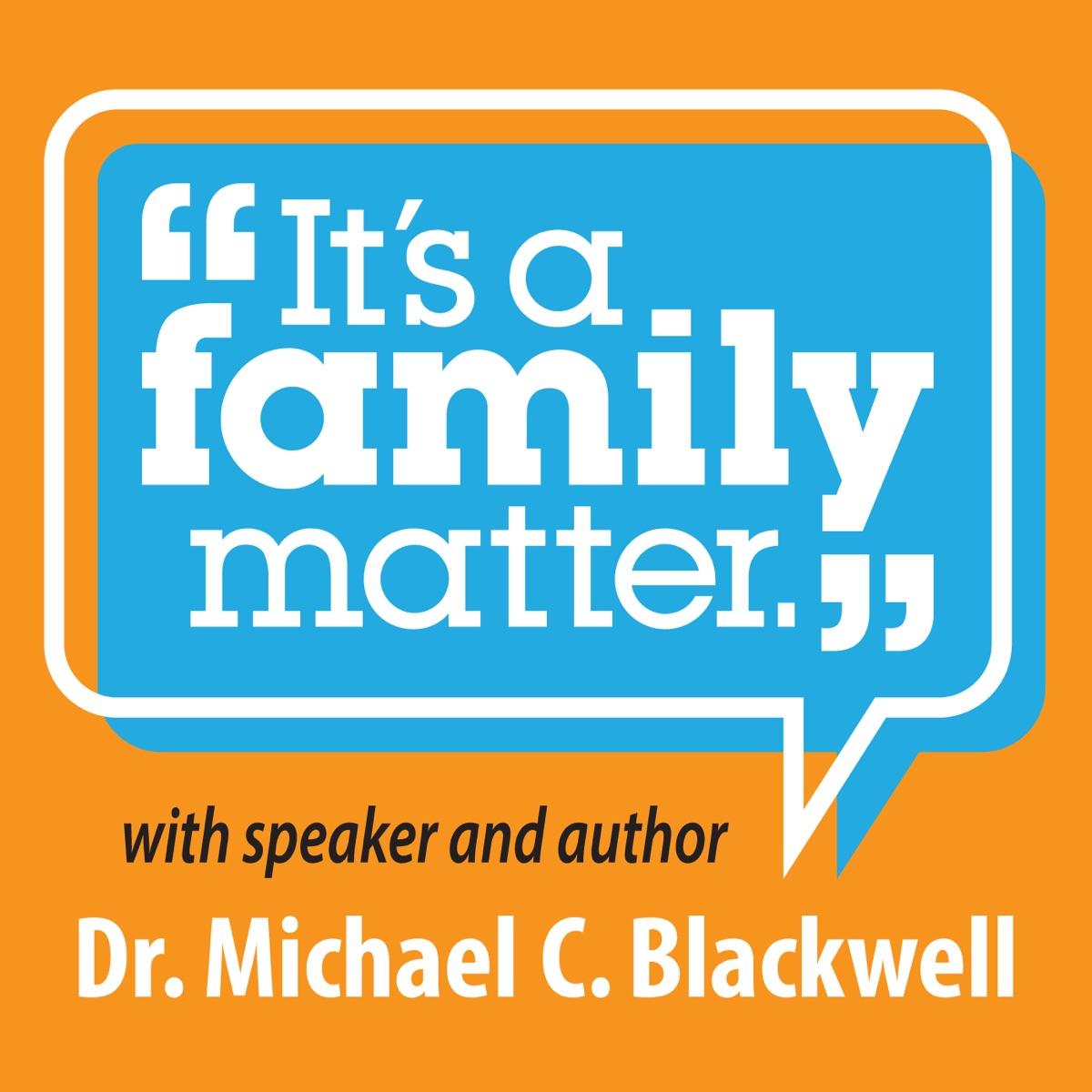It's A Family Matter