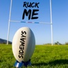 Ruck Me Sideways artwork