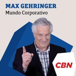 classicos do mundo corporativo max gehringer