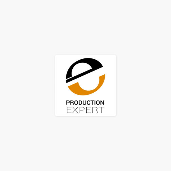 Production Expert Podcast on Apple Podcasts