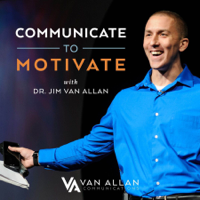 Communicate to Motivate podcast