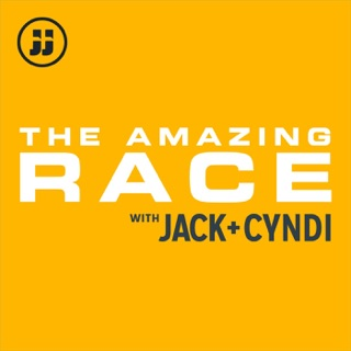 The Amazing Race Podcast on Apple Podcasts