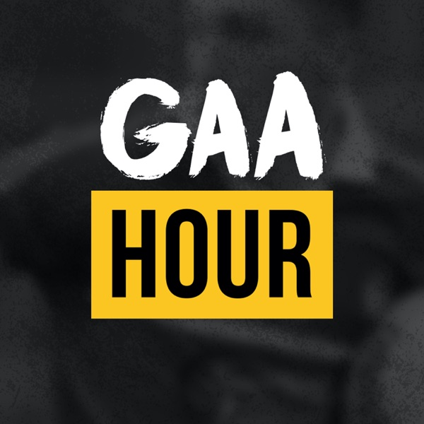 The GAA Hour with Colm Parkinson