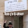 Reb L's G-dcast artwork