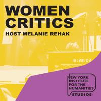 Women Critics podcast