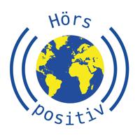 Hörs positiv – dein Podcast für gute Nachrichten podcast