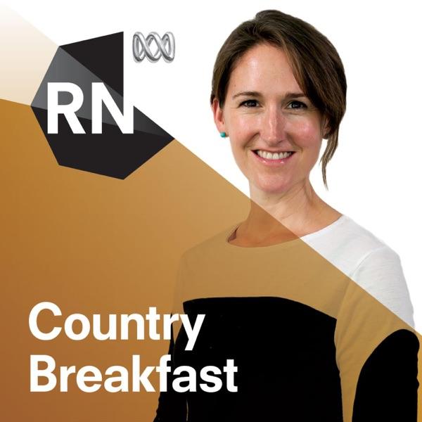 Country Breakfast - Full program podcast