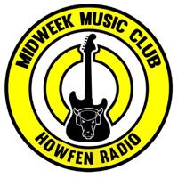 Midweek Music Club on Howfen Radio podcast