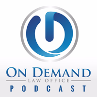 On Demand Law Office Podcast: For Solo Lawyers and Small Firm Attorneys podcast