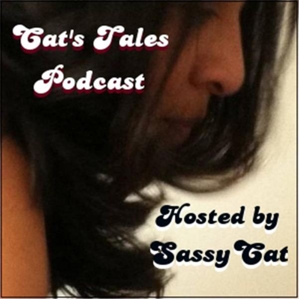 Cat's Tales Podcast