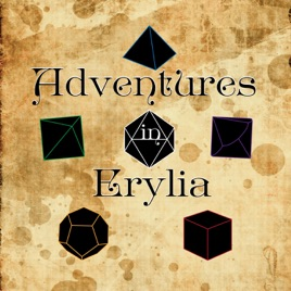 Adventures In Erylia on Apple Podcasts