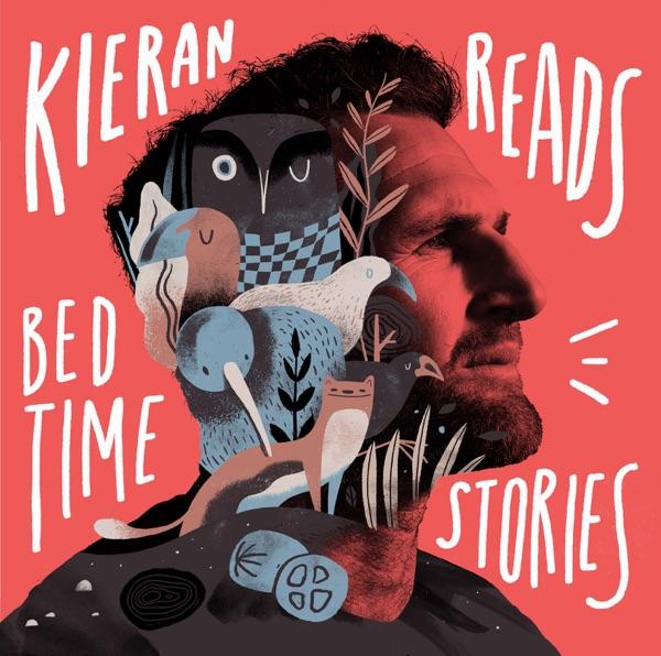 Kieran Reads Bedtime Stories