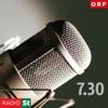 Radio Steiermark-Journal um 7.30 Uhr