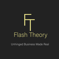 Flash Theory podcast