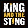 King and the Sting artwork