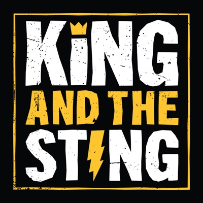 King and the Sting:Brendan Schaub & Theo Von and Kast Media