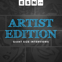 Artist Edition podcast