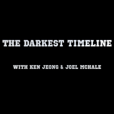 The Darkest Timeline with Ken Jeong & Joel McHale:Kendrick Jeong