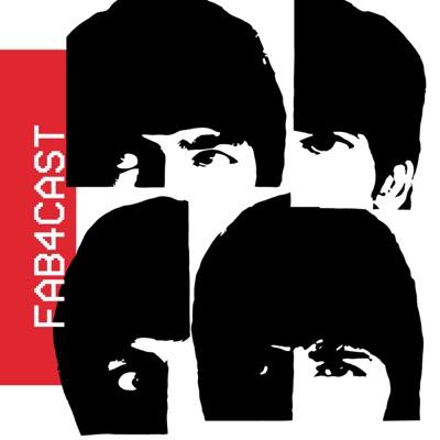 Fab4Cast - The Dutch Beatles Podcast:Fab4Cast - The Dutch Beatles Podcast