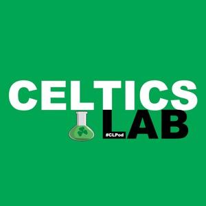 Celtics Lab NBA Basketball Podcast