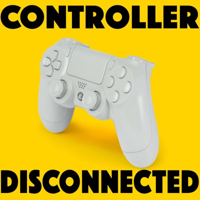 Controller Disconnected:Controller Disconnected