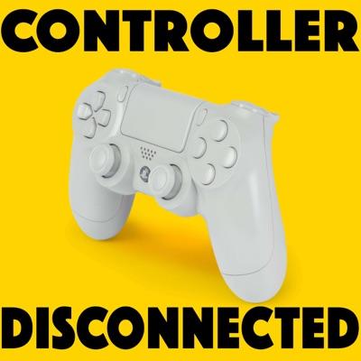 Controller Disconnected:Controller Disconnected