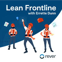Lean Frontline podcast