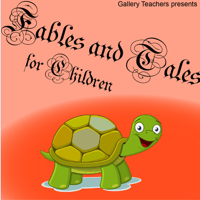 Fables and Tales for Children podcast