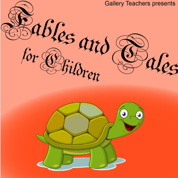 Fables and Tales for Children