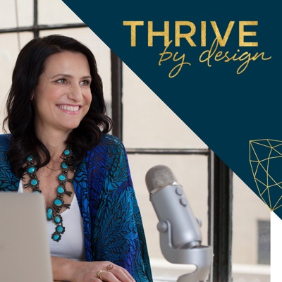 Thrive By Design: Business and Marketing Strategy for Fashion, Jewelry and Creative Brands:Tracy Matthews