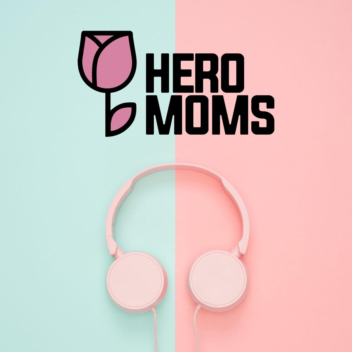 Hero Moms (Español)